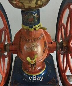 American coffee grinder Enterprise # 6
