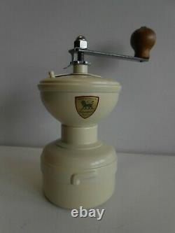 Ancien Moulin A Cafe Peugeot Diabolo Vintage / Coffee Grinder Kaffeemühle MILL