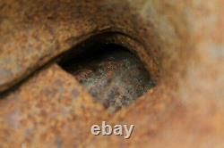 Antique Cast Iron Corn Coffee Grinder CF 41 A Mill