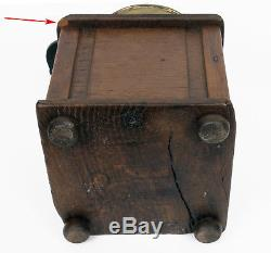 Antique Coffee Grinder or Mill