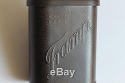 Antique Czech Tramp Bakelite Coffee Grinder 1940`s