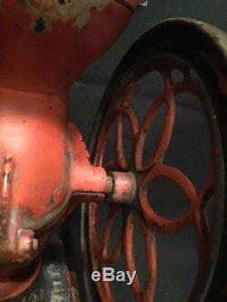 Antique Enterprise Coffee Grinder MILL No. 2