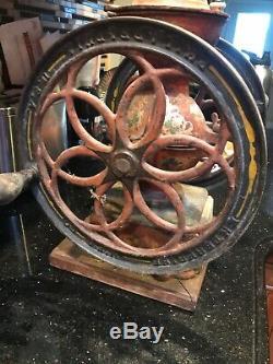 Antique Enterprise Mfg Co. Coffee Grinder No. 3. Offers. Estate Find Original