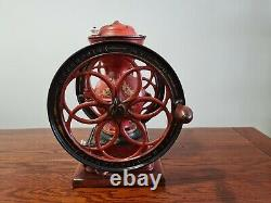 Enterprise Coffee Mill Grinder Model #3 late 1800's early 1900's