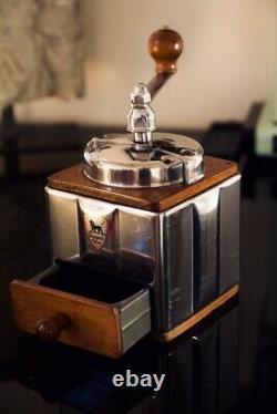 Moulin à café Peugeot vintage Coffee grinder Kaffeemühle