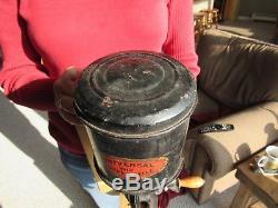 ORIGINAL c1906 LANDERS FRARY & CLARK COFFEE GRINDER / MILL UNIVERSAL # 012 MILL