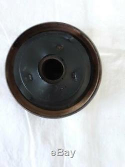 Rare Antique French Coffee Grinder Mill Manual