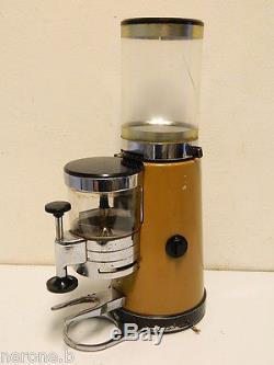 Spaziale Macinacaffe' Aba Anni'70 Vintage Coffee Grinder #ct-gr2