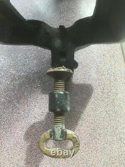 Spong No 2 Vintage coffee grinder