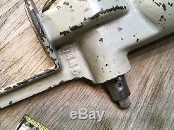 Vintage Antique Kitchenaid mixer coffee burr grain mill grinder attachment