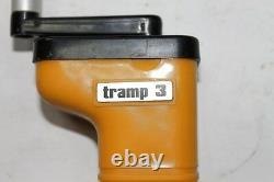 Vintage Czech Tramp 3 Plastic Coffee Grinder 1960`s
