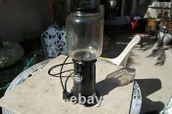 Vintage KItchenAid Household Burr Coffee Grinder KCG200OB Black