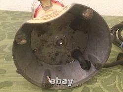 Vintage Original Kitchen Aid Model A9 Coffee Grinder Complete The Hobart Mfg Co