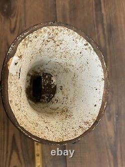 Vintage Spong & Co. Ltd England No. 3 Coffee Grinder MILL Antique Original Paint