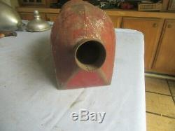 Vintage Valley Mill Coffee Grinder Part Can Hopper Lot 20-34