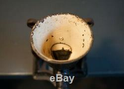 Vintage Very Rare Spong Coffee Grinder No 0 retro original non restored