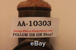 (aa-10303-b3) Carmen Primative Coffee / Spice Grinder, Cast Iron, Used, Rare